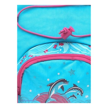 Рюкзак Scout VI Прыгающие дельфины