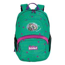 Рюкзак Scout X Зеленое лето