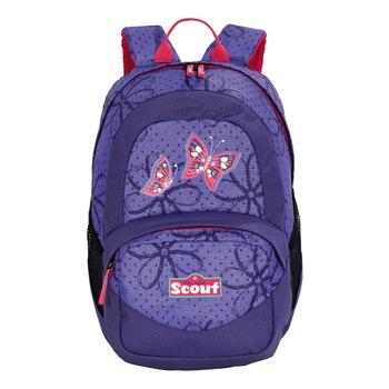 Рюкзак Scout X Бабочки