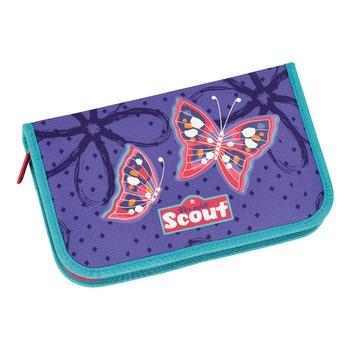 Ранец Scout Sunny Бабочки