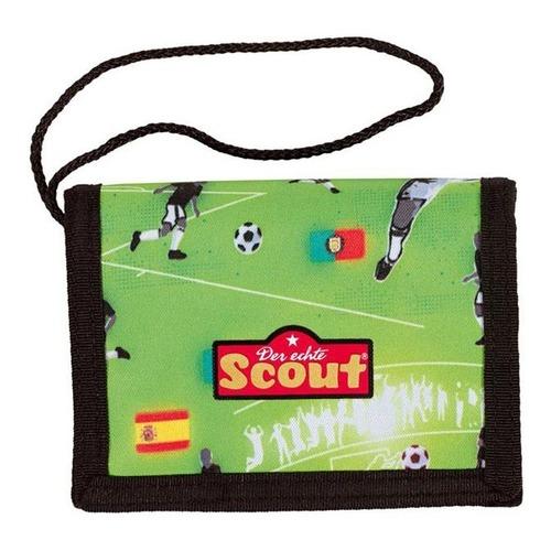 Кошелёк Scout Чемпион 600