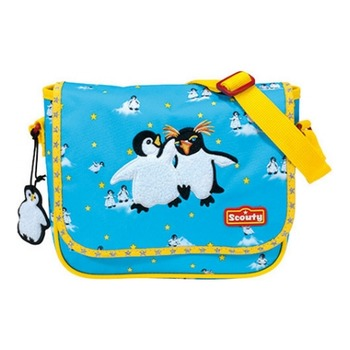 Сумка на лямке Umhanger III Пингвин