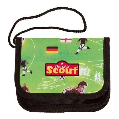 Кошелёк Scout Чемпион