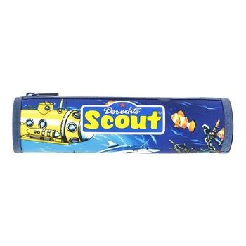 Пенал Scout Акулы