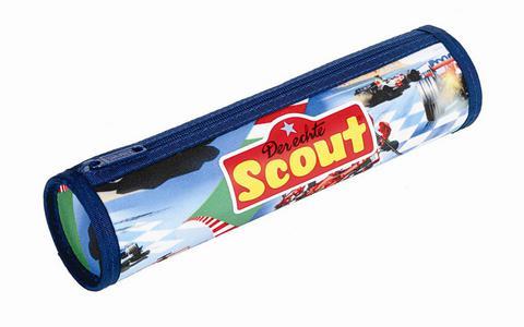 Пенал Scout Скорость
