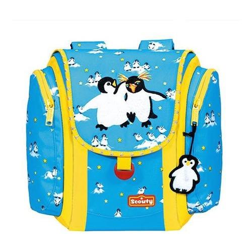 Ранец Minimega Пингвины