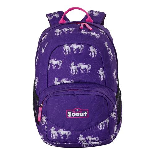 Рюкзак Scout X Семья единорогов