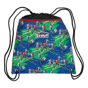 Сумка для обуви Scout Футбольная команда