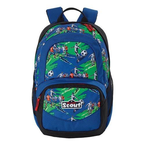 Рюкзак Scout X Футбольная команда