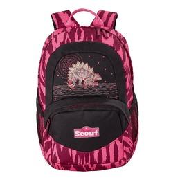 Рюкзак Scout X Розовый динозавр