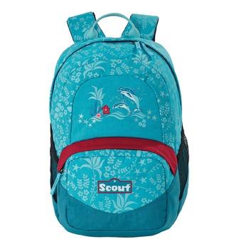 Рюкзак Scout X Счастливые дельфины