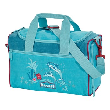 Ранец Sunny Счастливые дельфины